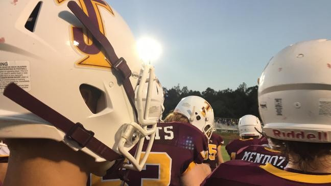 Friday Football Frenzy Sept 21 2018 All Your Scores