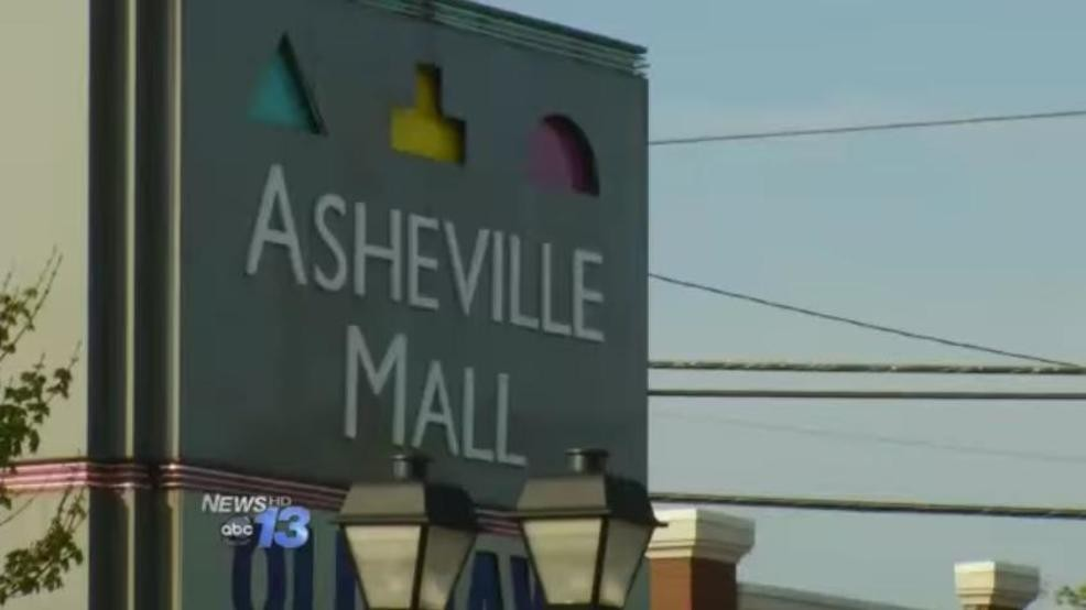 Asheville Mall Closes Early Friday Department Store Hours