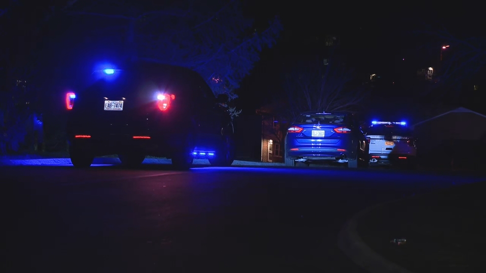 Asheville police: 1 person injured at Deaverview Apartments