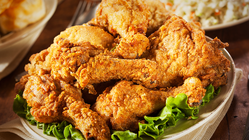 Its National Fried Chicken Day How Well Do You Know Your Fried