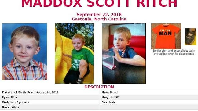 Search for missing boy with autism continues