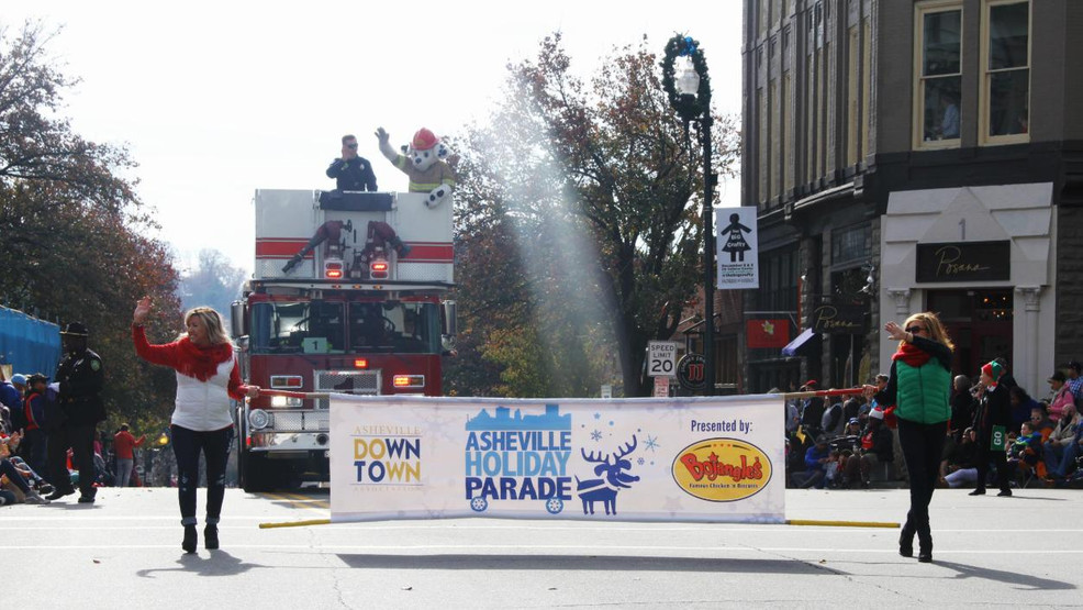 Fletcher Nc Christmas Parade 2020 2020 Asheville Holiday Parade canceled due to COVID 19 | WLOS