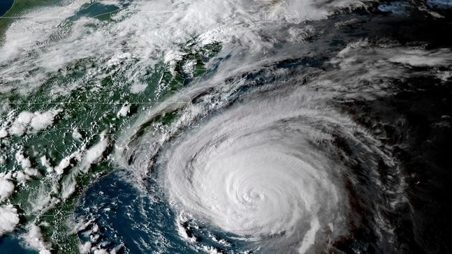 Hurricane Florence: What we know Thursday, plus evacuations