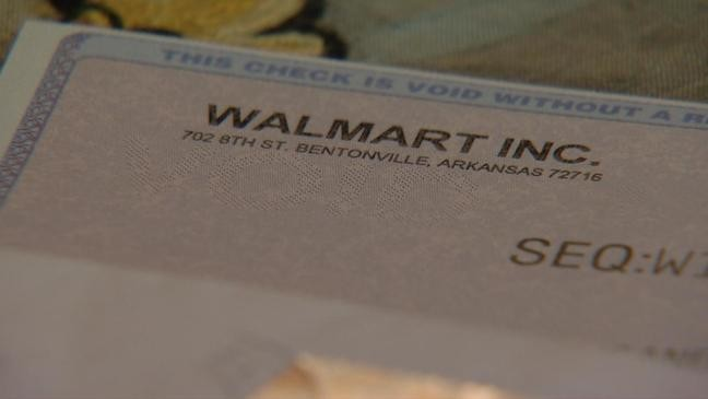 Fairview woman warns of 'mystery shopper' scam | WLOS