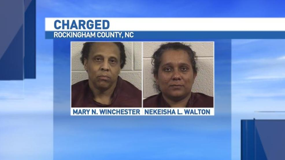 2nd person charged in North Carolina daycare abuse | WLOS