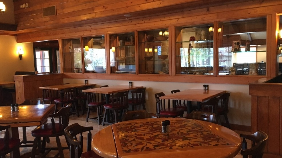 Former Black Forest Restaurant In South Asheville Is Now