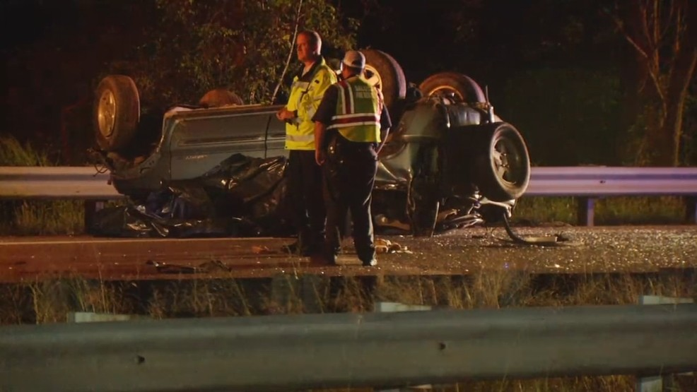 Authorities release the name, more details, in fatal I-26 crash   WLOS