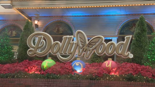 Dollywood kicks off the 2019 season with Festival of Nations