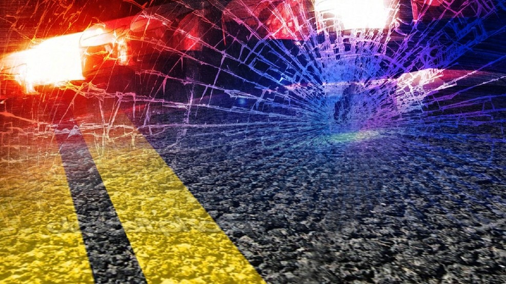 Lane closed on Interstate 40 West in Clyde after tractor-trailer