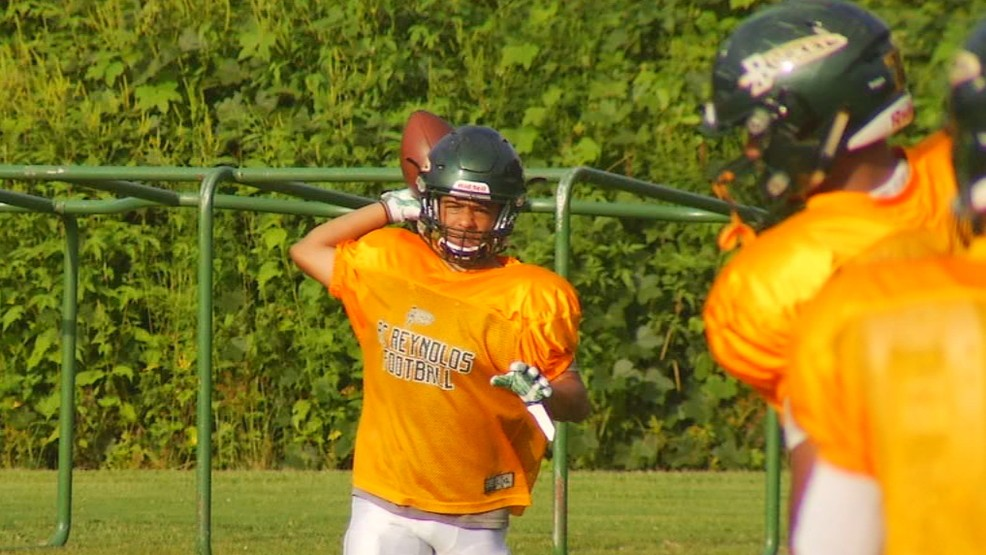 Friday Football Frenzy Preview Ac Reynolds Versus Southern Durham