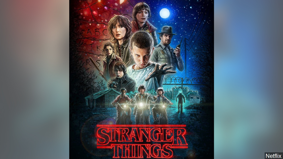 Atlanta casting call for extras in 'Stranger Things' season 3 | WLOS