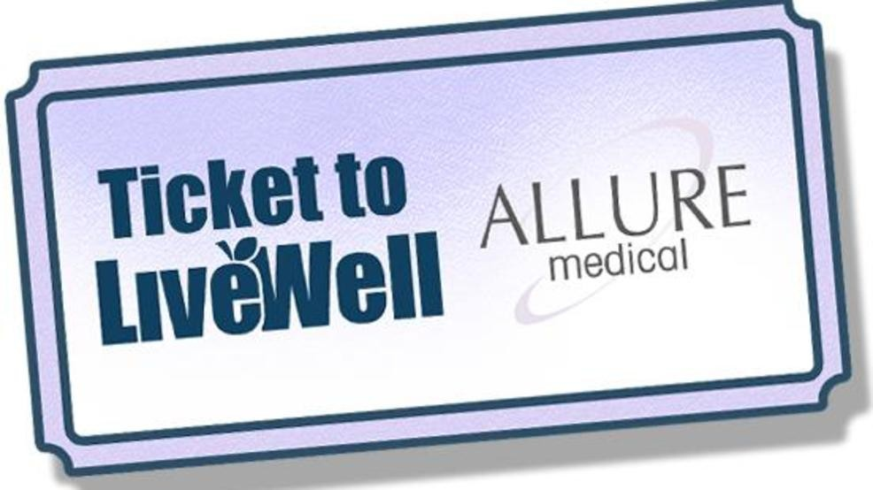 Ticket to LiveWell | WLOS