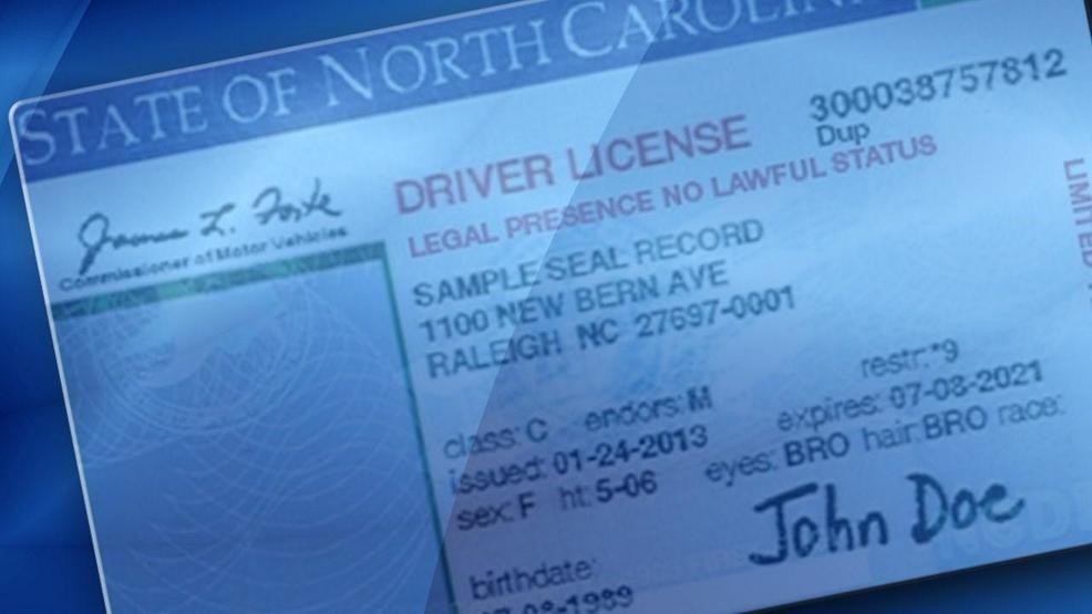 raleigh drivers license renewal locations