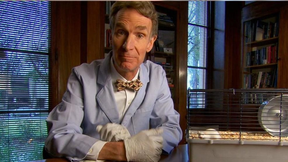 Free Tickets Available For Students To >> Free Tickets Available For Students To See Bill Nye Thanks To