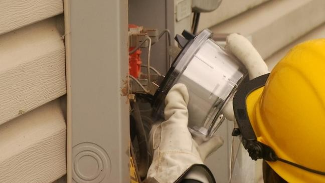 News 13 Investigates: Duke Energy's smart utility meters not