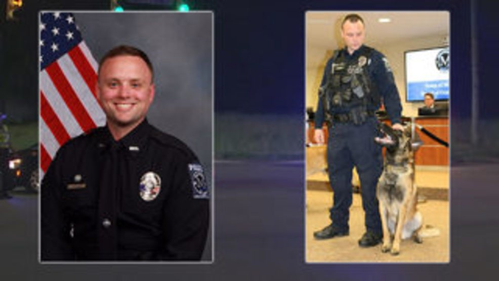 Mooresville police officer killed in shooting | WLOS