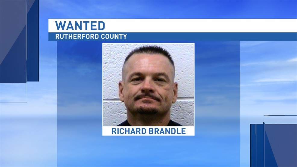Bostic man on the run from Rutherford detectives | WLOS