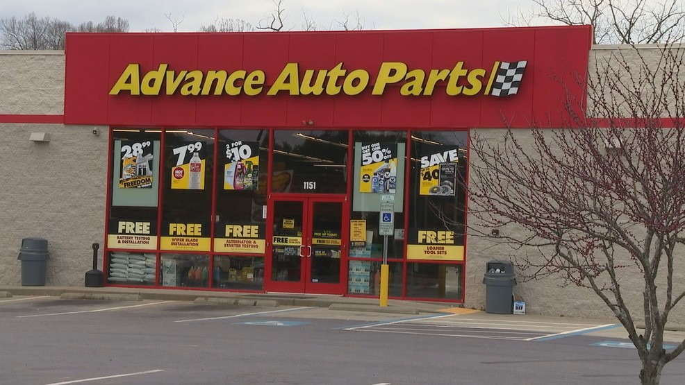 Candler Auto Parts Store Fined After Authorities Detect