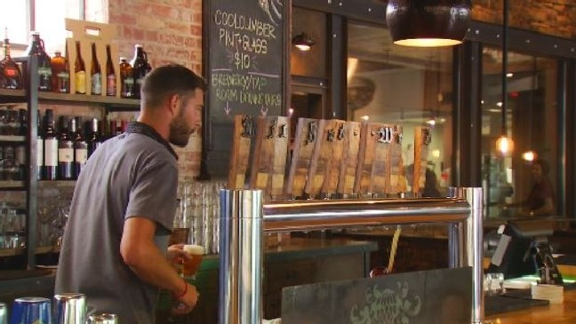 Wicked Weed to expand distribution to Colorado | WLOS