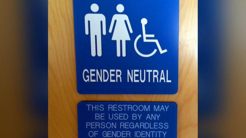 Image result for Settlement expands transgender restroom rights in N Carolina