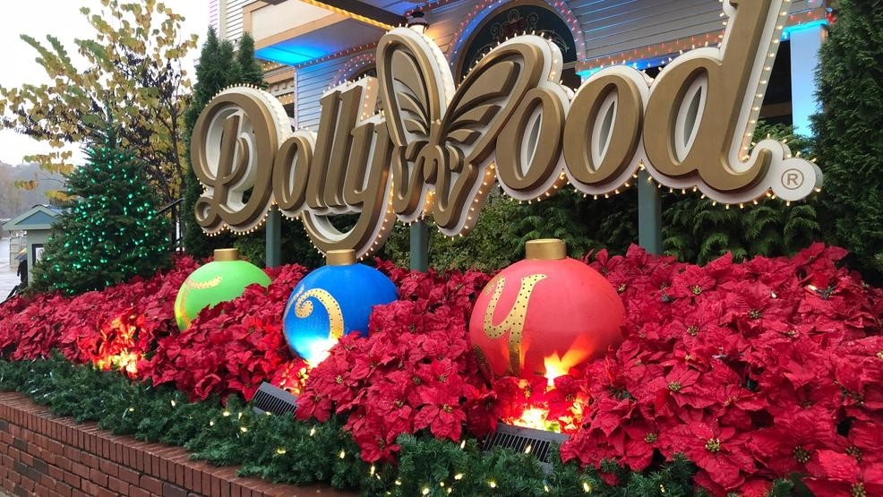 Dollywood Christmas 2020 Dollywood holding auditions for 2020 performers   WLOS