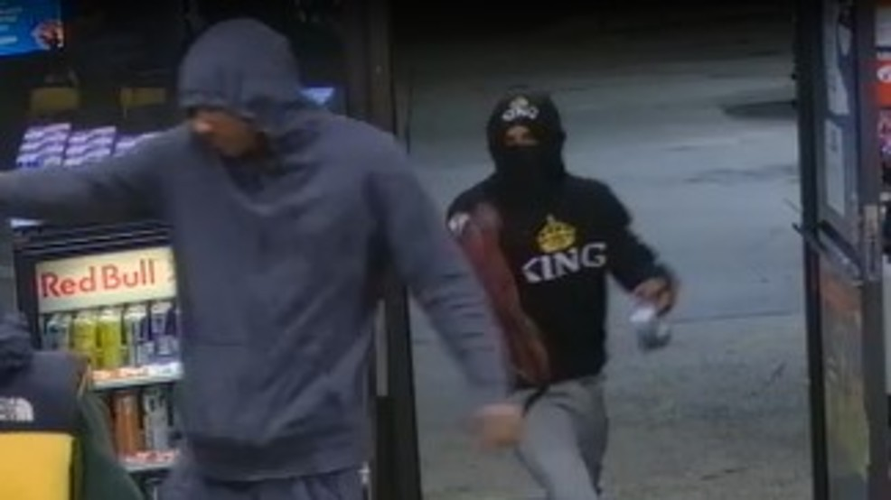 WANTED: Asheville Police need help identifying suspects in