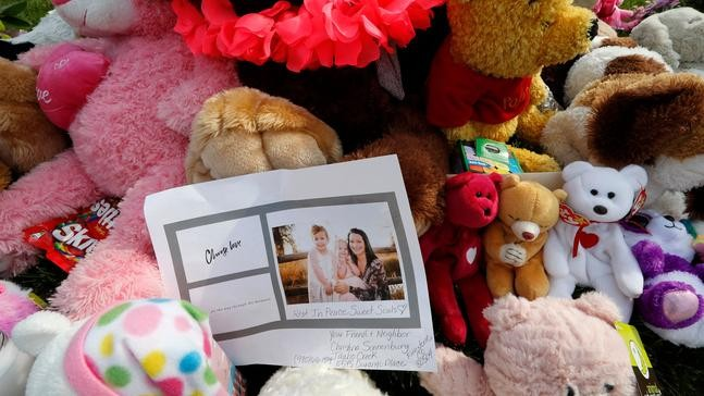 Attorney: Chris Watts' daughter begged for her life after