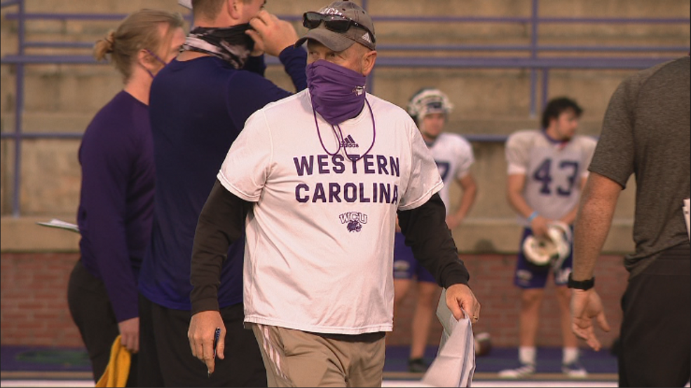 Tale of two seasons; WCU football prepares for fall and spring