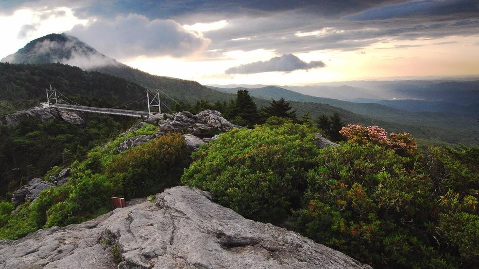 New Grandfather Mountain Admission Prices Start April 1 Wlos