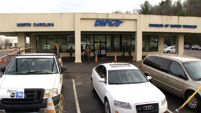 News 13 Investigates: 75,000 NC car titles washed clean of damage   WLOS
