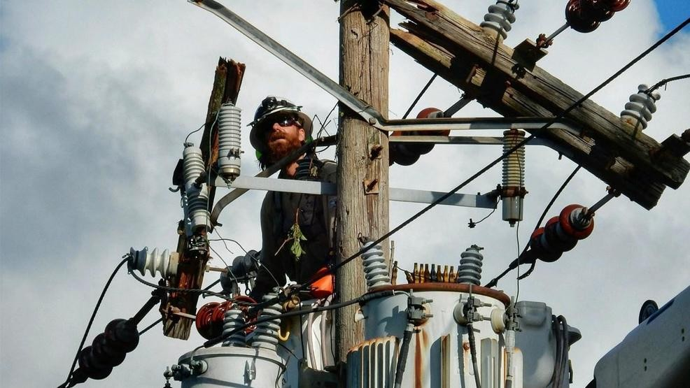 Duke Power releases new online outage map for customers | WLOS on