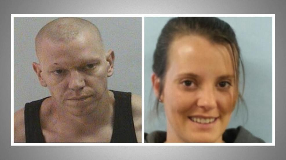 UPDATE: McDowell mail theft suspects apprehended | WLOS