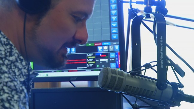 New radio station debuts in Asheville area: Pure Oldies 97 3