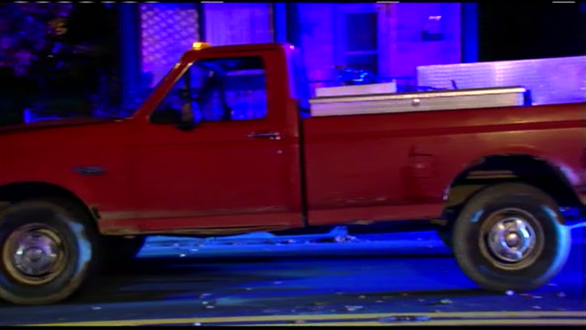 Second victim dies in Hamilton hit-and-run, suspected driver