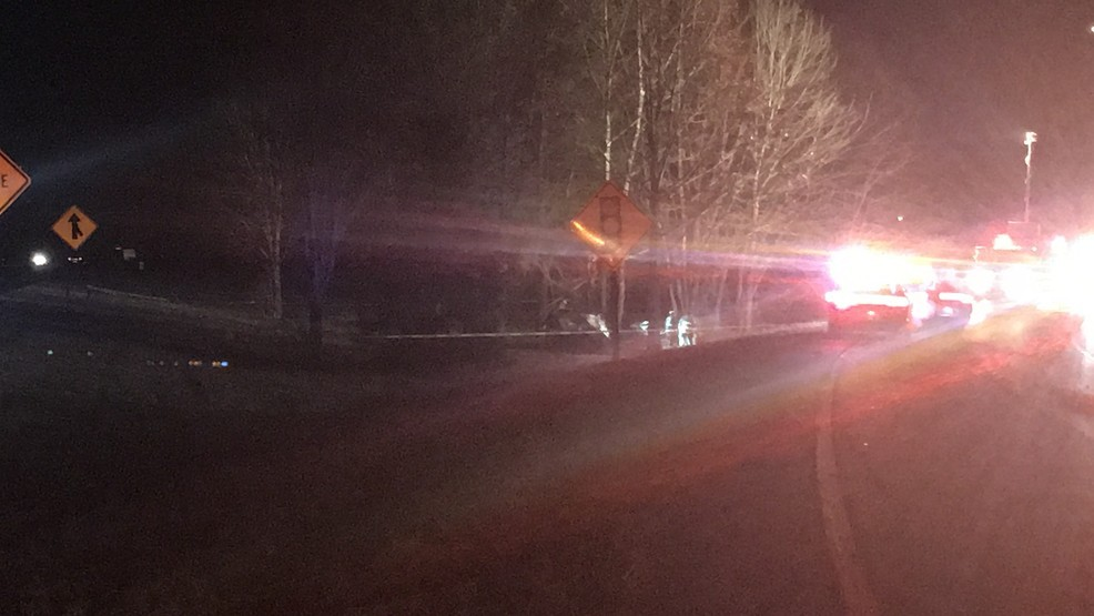 Driver killed in I-40 crash at Exit 64 in Buncombe County