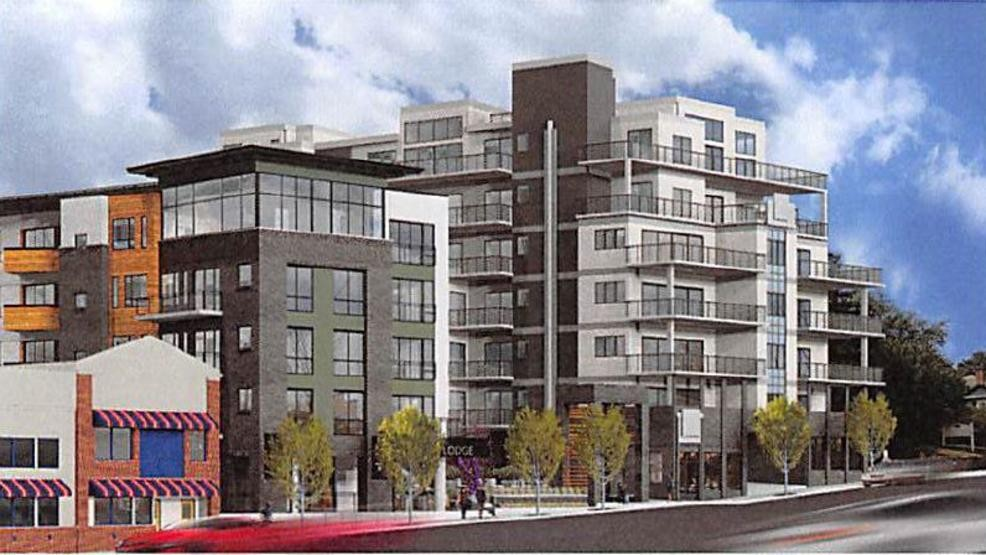 City Council approves new South Slope hotel
