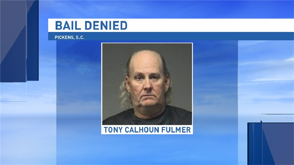 66-year-old man arrested on child sex charges | WLOS