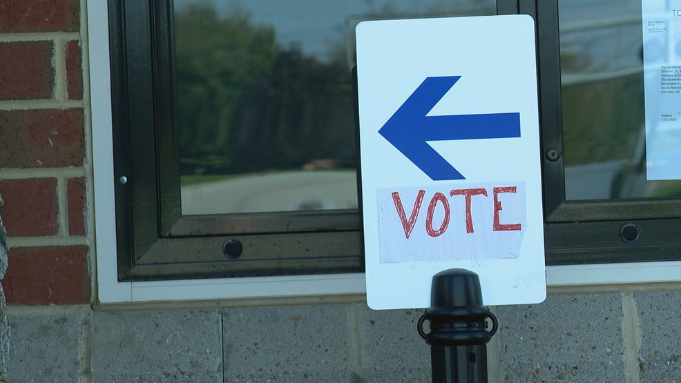 More than 50 % of North Carolina has cast ballots with 3 days left of early  voting | WLOS